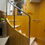 aquabay-stairs-from-kitchen-to-upper-area